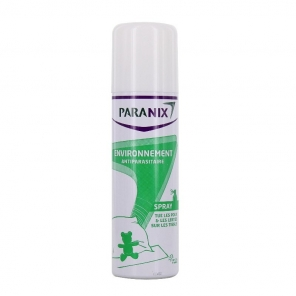 Paranix environnement spray 150ml