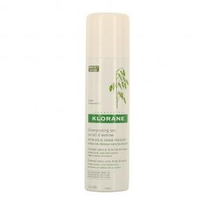 Klorane shampooing,sec avoine 150 ml