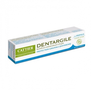 Cattier dentolis propolis 75ml
