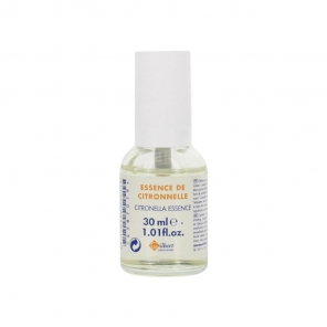 Gilbert moustidose essence de citronnelle vaporisateur 30ml