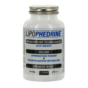 3c pharma lipophedrine minceur 80 gélules