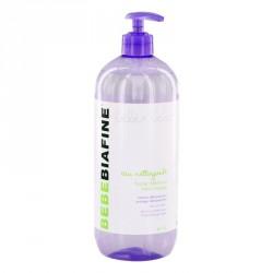 Bebebiafine eau nettoyante sans rincage 1l
