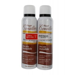 Rogé Cavaillès Déo-Soin Anti-Traces Spray Lot de 2x150ml