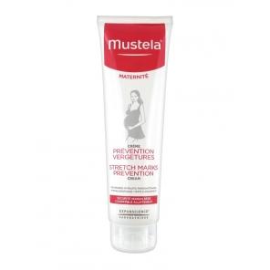 Mustela Maternité Crème Prévention Vergetures Avec Parfum 150ml