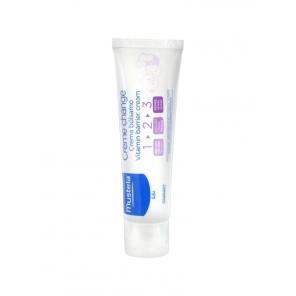 Mustela Crème Change 1,2,3 50ml