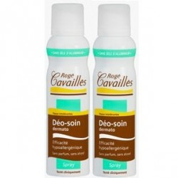 Rogé Cavaillès Déo soin Dermato Spray Duo 2 x 150ml