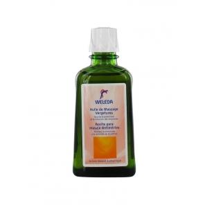 Weleda Huile de Massage Vergetures 100 ml
