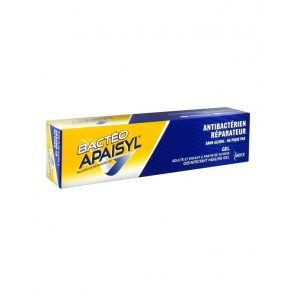 Bactéo Apaisyl 30 ml