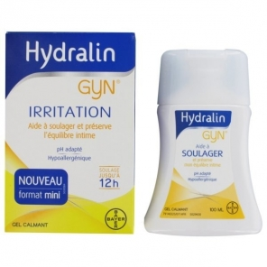 Hydralin Gyn 100 ml