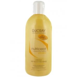 Ducray Nutricerat Shampooing Traitant Ultra-Nutritif 300ml