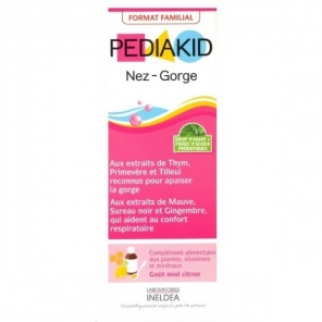 Pediakid Nez Gorge Sirop 250 ml