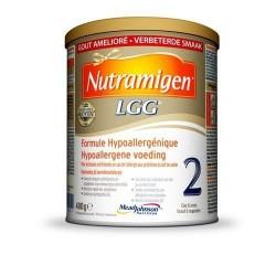 NUTRAMIGEN 2 LGG PDR B/400G