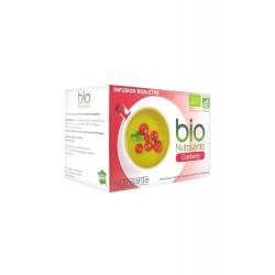 Nutrisanté Infusion Bio Cranberry 20 Sachets