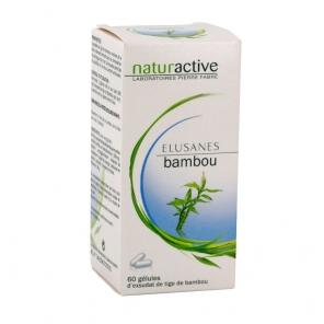 Naturactive Bambou Boîte de 60 gélules