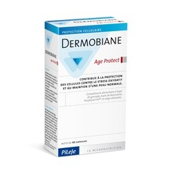 Dermobiane age protect 60 capsules