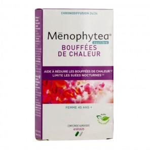 Menophythea bouffees de chaleur b/ 40 gel