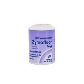 Zymafluor 1 mg, 100 comprimés