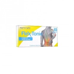 Synergia flex-tonic 45 comprimés