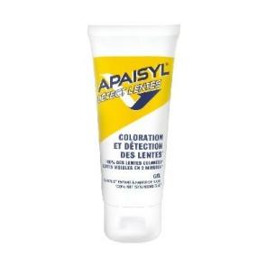 Apaisyl détect lentes coloration et détection des lentes 100 ml