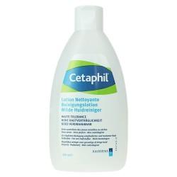 Cetaphil lotion nettoyante peau sensible 200ml