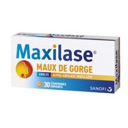 Maxilase 3000 Comprimés enrobés B/30