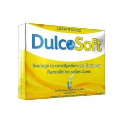 DulcoSoft 10 Sachets