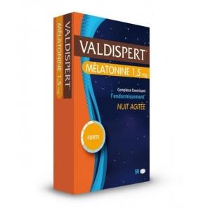 VALDISPERT NUIT AGITEE B/50
