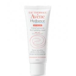 Avène hydrance optimale uv riche spf 20 40ml