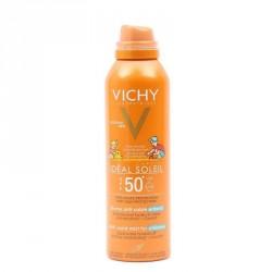 Vichy Idéal Soleil Brume Anti Sable SPF 50+ Enfants 200 ml