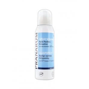 Pranarôm Bio Aromanoctis Spray Sommeil 100 ml
