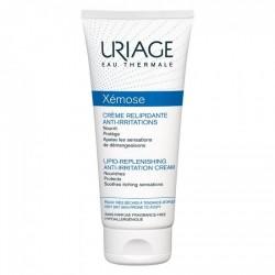 Uriage Xémose Crème Relipidante Anti-Irritations 200 ml