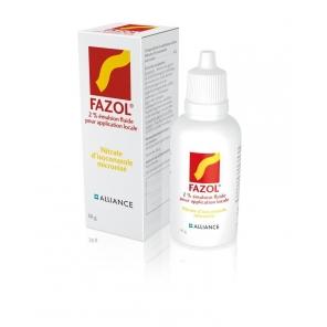 FAZOL 2% EMUL LOC FL/30G