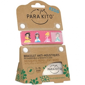Parakito Kids Bracelts Princesses