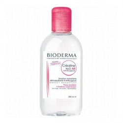 Bioderma Créaline H20 AR solution micellaire 250ml