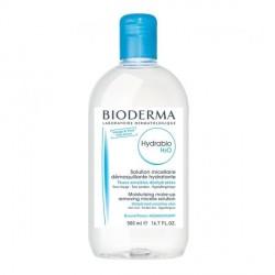 Bioderma Hydrabio H2O Solution Micellaire 500ml