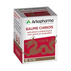 Arkopharma Arko Essentiel Baume Chinois 30 ml