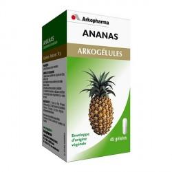 Arkogelules ananas peau d'orange 45 gélules