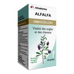 Arkopharma Arkogelules Alfalfa 45 gélules