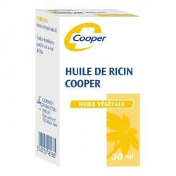 Cooper Huile De Ricin Huile Végétale 30ml