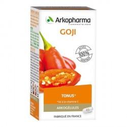 Arkopharma Arkogélules Goji 45 gélules