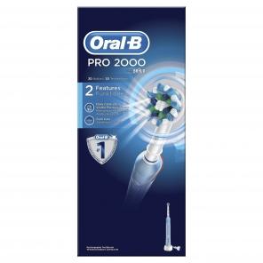 Oral-B Pro 2000
