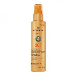 Nuxe Sun Spray Rolland Garros SPF50 150ml
