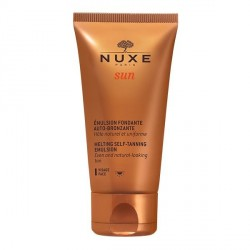 Nuxe Emulsion Auto-Bronzante 50ML
