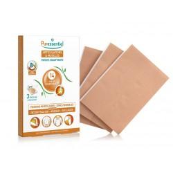 Puressentiel Articulations Patchs Chauffants aux 14 Huiles Essentielles 3 Patchs
