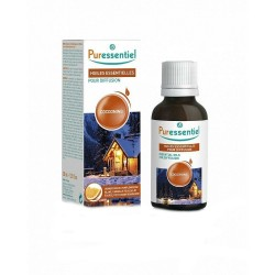 Puressentiel Huile Essentielle pour Diffusion Cocooning 30 ml