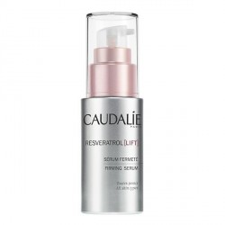 Caudalie resveratrol lift serum fermeté 30ml