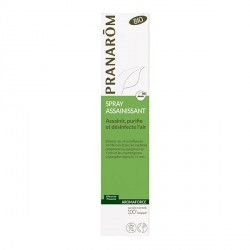 Pranarôm spray assainissant bio 150ml