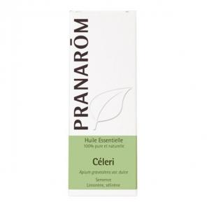 Pranarom huile essentielle de cèleri 10ml