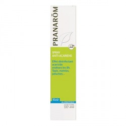 Pranarôm allergoforce spray environnement 150ml