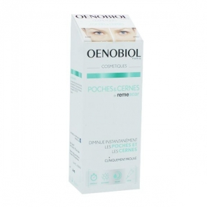 Oenobiol poches et cernes 8ml